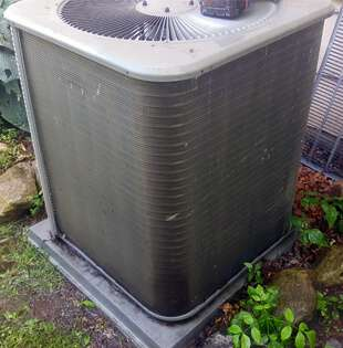 Twin Cities Air Conditioner Coil Cleaning After