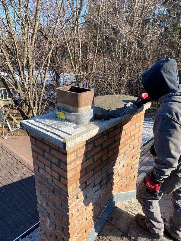 chimney cleaning twin cities