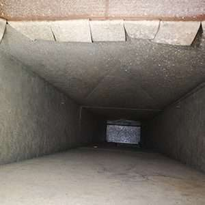 Twin Cities Commercial Air Duct Cleaning After