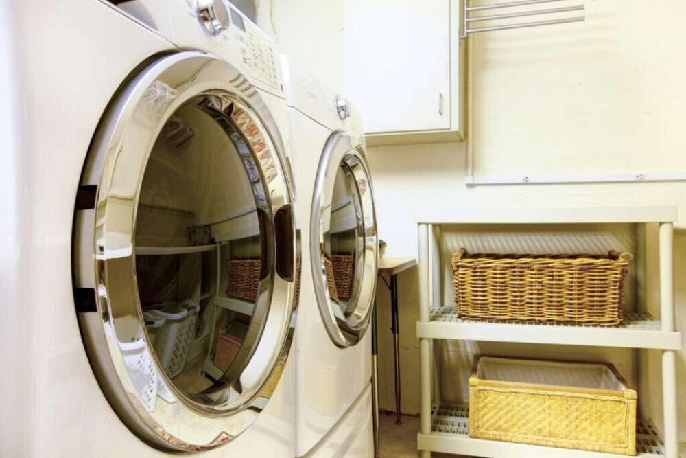 dryer vent cleaning edina